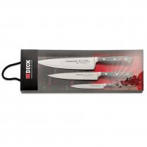 F.Dick Premier Plus Gift Set Chef/Slicer/Paring (3 Pcs)