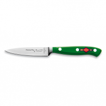 F.Dick Premier Plus Paring Knife Green 3.5""