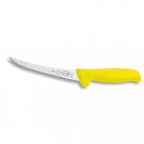 F.Dick Boning Knife (Flexible) MasterGrip Luminous Yellow