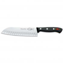 F.Dick Santoku Knife (Kullenschliff) Superior 6.75
