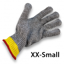 Whizard Cut/Slash Resistant Glove Cut Level 7 XXSmall