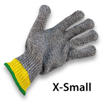 Whizard Cut/Slash Resistant Glove Cut Level 7 XSmall