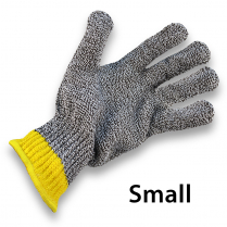 Whizard Cut/Slash Resistant Glove Cut Level 7 Small