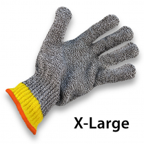 Whizard Cut/Slash Resistant Glove Cut Level 7 XLarge