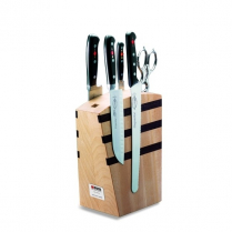 F.Dick Premier Plus Magnetic Design Knife Block