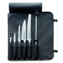F.Dick Textile Roll Bag Set 6 pcs ActiveCut