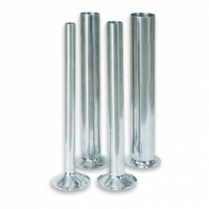 F.Dick Filling Tubes Stainless Steel