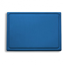 F.Dick Cutting Board 26.5 x 32.5 x 1.8 cm Blue