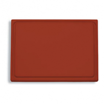 F.Dick Cutting Board 26.5 x 32.5 x 1.8 cm Brown