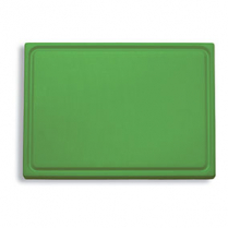 Cutting Board 53 x 32.5 x 1.8 cm Green