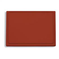 Cutting Board 53 x 32.5 x 1.8 cm Brown