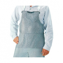 F.Dick Stainless Steel Apron Mesh 55 x 80 cm