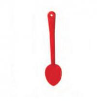 Plastic Solid Spoon 11