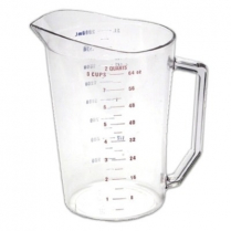 Measuring Cup 2 Qt