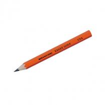 "Golf Pencil 3.5"" 144/Box"
