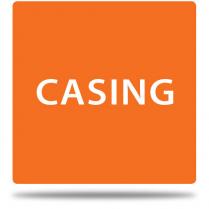 Coria Casing 6730R/50FC 25/Bundle