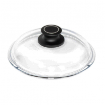 AMT Glass Lid, Ø20cm