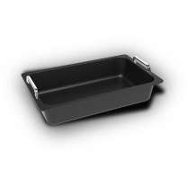 AMT Gastronorm 1/1 - 10cm deep with Handles (Induction)