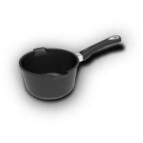 AMT Milk & Sauce Pot, Ø20cm with two spouts