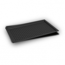 AMT Gastronorm 1/1 - 2cm deep with BBQ surface (Induction)