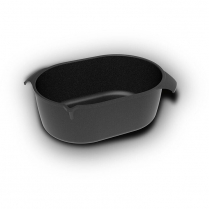 AMT Roasting Dish 32 x 22 x 11cm with Spout, 6L