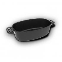 AMT Jumbo Roasting Dish 40 x 24cm, 10L (Induction)