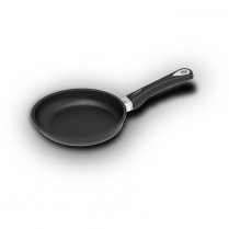 AMT Tossing Pan, Ø20cm, 4cm high (Induction)