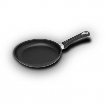 AMT Tossing Pan, Ø24cm, 4cm high (Induction)