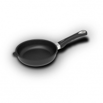 AMT Frying Pan, Ø20cm, 5cm high (Induction)