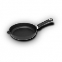 AMT Frying Pan, Ø24cm, 5cm high (Induction)