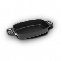 AMT Roasting Dish 33 x 21 x 6cm, 3L (Induction)