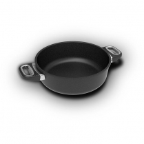 AMT Braise Pan, Ø28cm, 8cm high, 4.3L