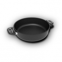 AMT Braise Pan, Ø32cm, 8cm high, 5.5L (Induction)