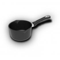 AMT Milk & Sauce Pot Ø18cm, 2L (Induction)