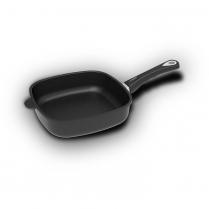 AMT Square Pan deep, 24 x 24 x 6cm (Induction)