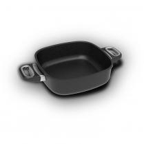AMT Square Pan 24 x 24 x 7cm, side handles