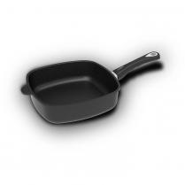 AMT Square Pan deep, 26 x 26 x 7cm (Induction)