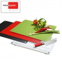 Profboard Private-Series/670 30 x 50 White (incl. 3 Sheets)