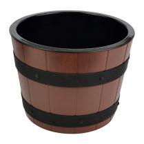 Dalebrook Barrel Bowl Set 6qt 10.5