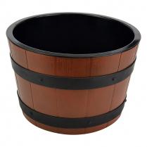 Dalebrook Barrel Bowl Set 8qt 12
