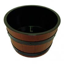 Dalebrook Barrel Bowl Set 6.75qt 12