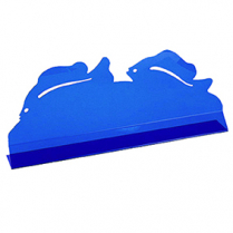 Dalebrook Fish Divider Blue 30
