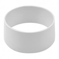 Dalebrook White Melamine Universal Riser 4.5