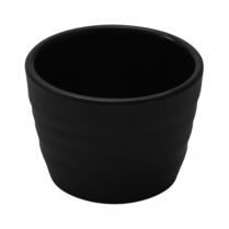 Dalebrook Black Ripple Ramekin 2.5oz 2.75