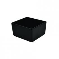 Dalebrook Black Chunky Crock 2qt 6.75