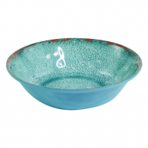 Dalebrook Blue Casablanca Bowl 21oz 7.5