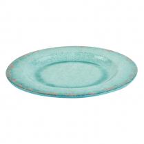 Dalebrook Blue Casablanca Plate 11