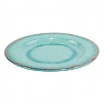 Dalebrook Blue Casablanca Plate 9