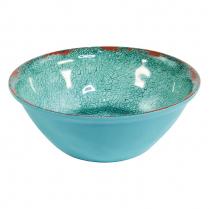 Dalebrook Blue Casablanca Bowl 8oz 5