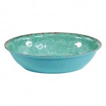 Dalebrook Blue Casablanca Bowl 1.25qt 11